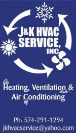 J&K HVAC Service, Inc.