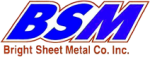 Bright Sheet Metal Co., Inc.
