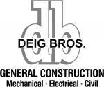 Deig Bros. Lumbers & Construction Co., Inc.