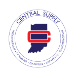 Central Supply Co., Inc. Branch Locations