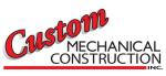 Custom Mechanical Construction Inc.